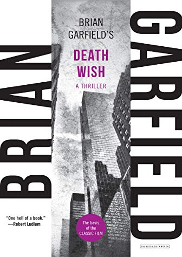 9781468303667: Death Wish: A Novel