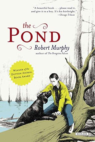 The Pond: Murphy, Robert
