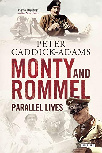 9781468304985: Monty and Rommel: Parallel Lives