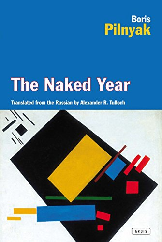 9781468306392: The Naked Year