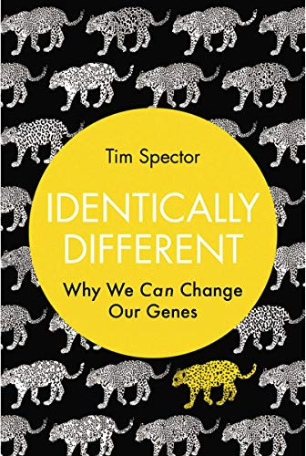 9781468306606: Identically Different: Why We Can Change Our Genes