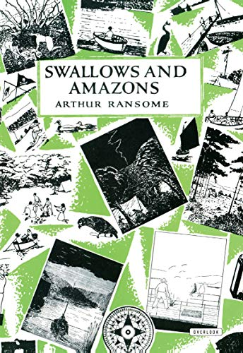 9781468306613: Swallows and Amazons