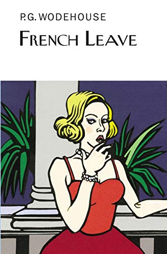 9781468306644: French Leave (The Collector's Wodehouse)