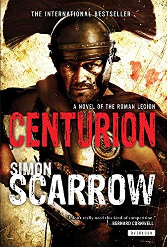 9781468306705: Centurion: A Roman Legion Novel (Roman Legion Novels)