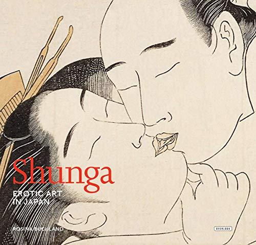 9781468306989: Shunga: Erotic Art in Japan