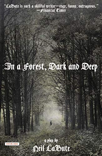 9781468307047: In a Forest, Dark and Deep