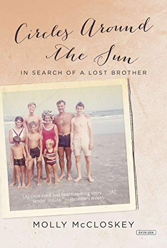 9781468307085: Circles Around the Sun: In Search of a Lost Brother