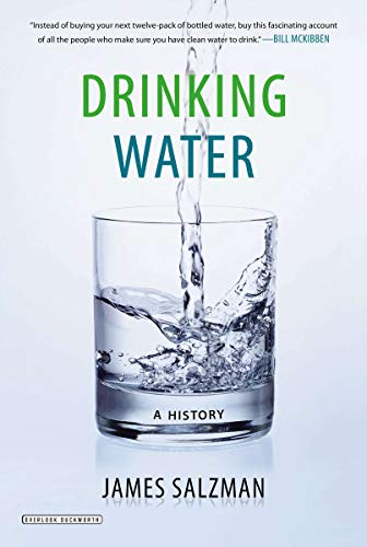 9781468307115: Drinking Water: A History