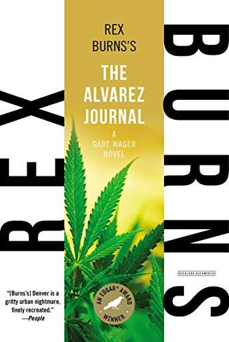 9781468307276: The Alvarez Journal: A Gabe Wager Novel