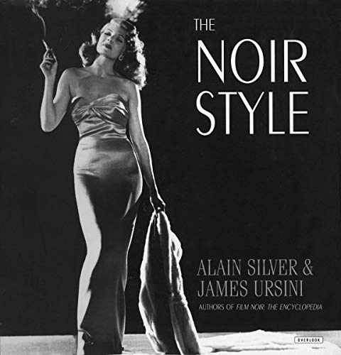 9781468307344: Noir Style