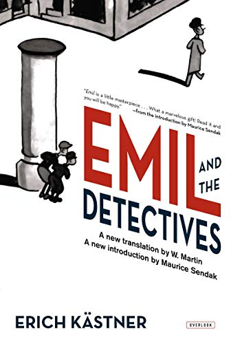 9781468308297: Emil and the Detectives
