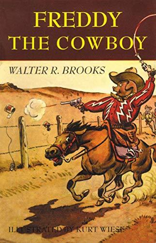 9781468308303: Freddy the Cowboy (Freddy the Pig)