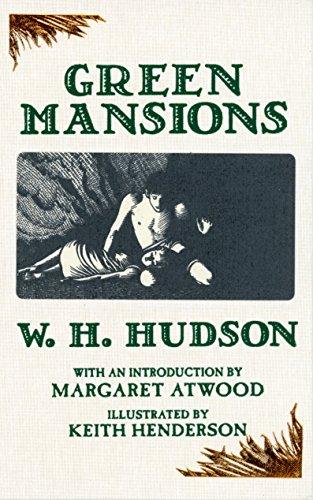 9781468309195: Green Mansions: A Novel