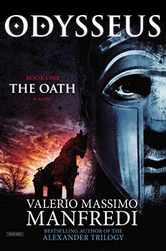 9781468309218: Odysseus: The Oath