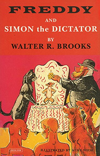 9781468309768: Freddy and Simon the Dictator (Freddy the Pig)