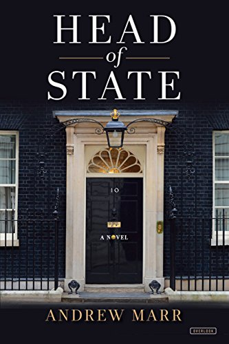 9781468310566: Head of State: A Novel