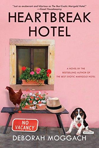 9781468310573: Heartbreak Hotel: A Novel