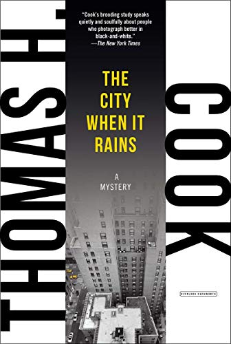 The City When It Rains: Cook, Thomas H