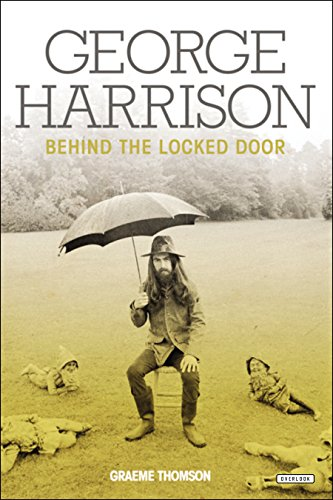 9781468310658: George Harrison: Behind the Locked Door