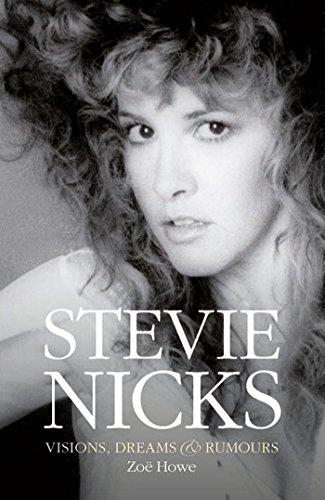 9781468310665: Stevie Nicks: Visions, Dreams & Rumors