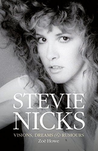 9781468310665: Stevie Nicks