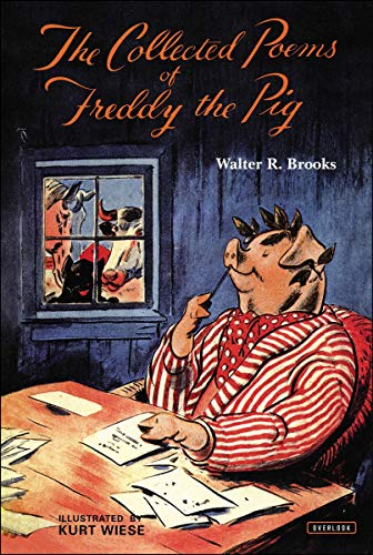 9781468310733: The Collected Poems of Freddy the Pig