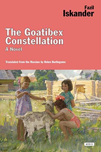 9781468310757: The Goatibex Constellation: A Novel