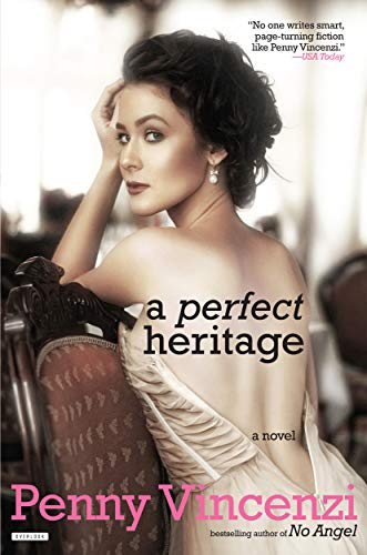 A Perfect Heritage (Hardcover): Penny Vincenzi