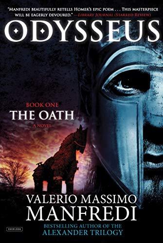 9781468311044: The Oath
