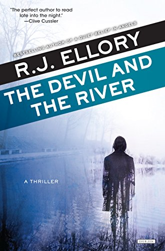 9781468311297: The Devil and the River: A Thriller