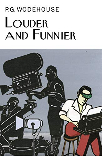 9781468311310: Louder and Funnier (Collector's Wodehouse)