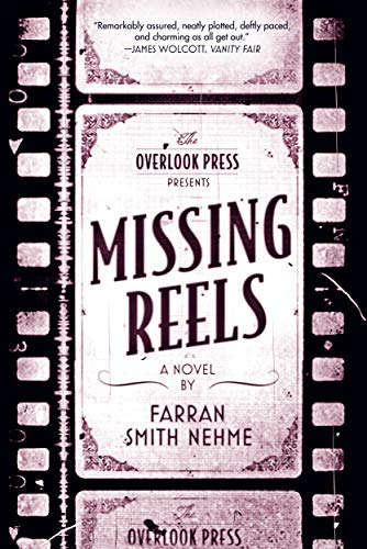 Missing Reels: Smith Nehme, Farran