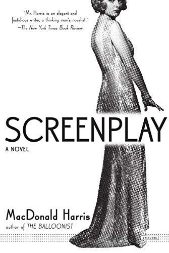 Screenplay: Harris, MacDonald