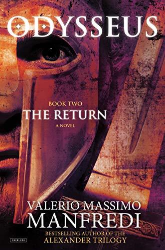 Odysseus: Book Two: The Return: Massimo Manfredi, Valerio