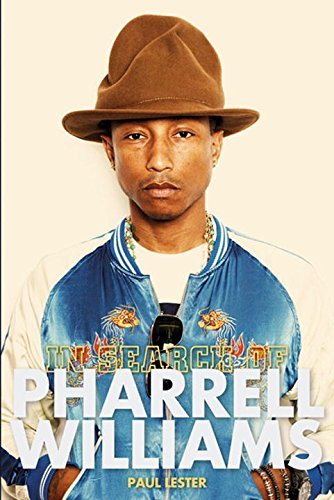 9781468312133: In Search of Pharrell Williams
