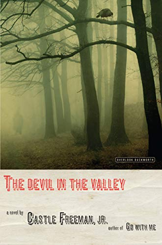 The Devil in the Valley: A Novel: Castle Freeman Jr.