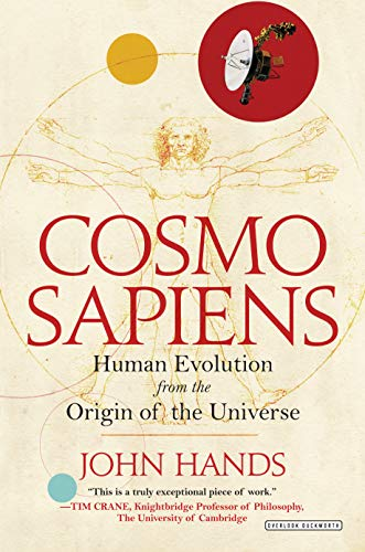 9781468312447: Cosmosapiens: Human Evolution from the Origin of the Universe