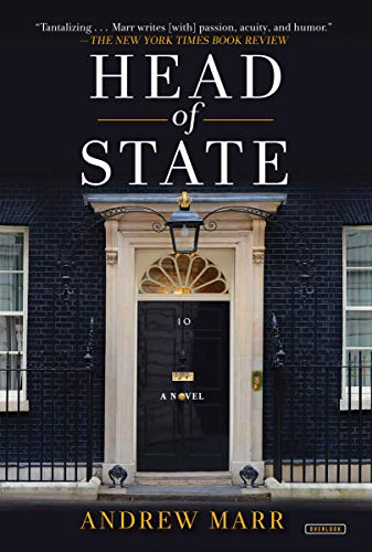 9781468312577: Head of State: A Political Entertainment