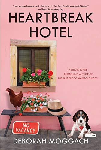 Heartbreak Hotel: Deborah Moggach