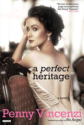 9781468312614: A Perfect Heritage