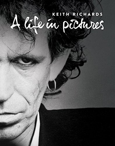 9781468312690: Keith Richards: A Life In Pictures