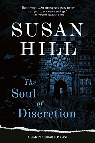 9781468312997: The Soul of Discretion: A Chief Superintendent Simon Serrailler Mystery (Simon Serrailler Crime Novels (Paperback))
