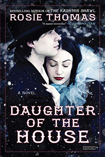 9781468313079: Daughter of the House