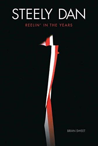 9781468313147: Steely Dan: Reelin' in the Years