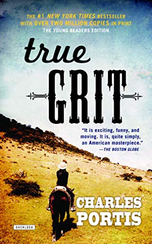 9781468313154: True Grit: Young Readers Edition