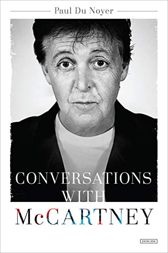 9781468313406: Conversations with McCartney