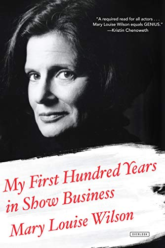 9781468313581: My First Hundred Years in Show Business: A Memoir