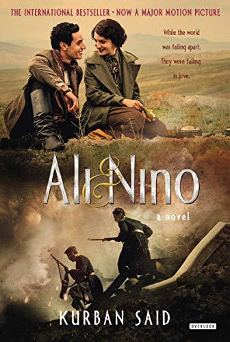 9781468314403: Ali and Nino: A Love Story