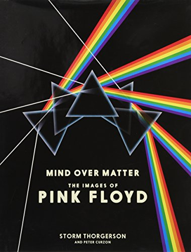 9781468314489: Mind Over Matter: The Images of Pink Floyd