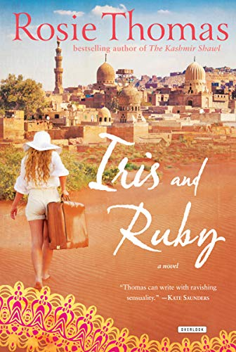9781468314960: Iris and Ruby: A Novel